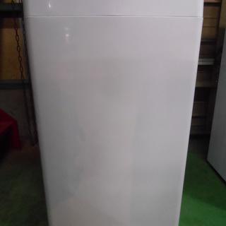 【J-1535】 ハイアール 全自動電気洗濯機 JW-C45CK...