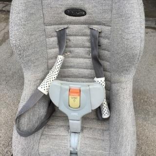 【無料】 チャイルドシート(体重:7kg-10kg用)