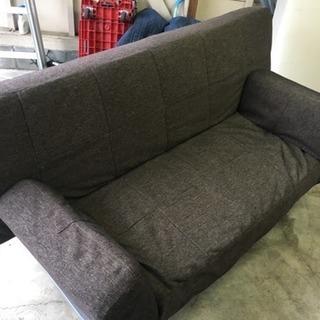 シミなど無しのソファーベッド