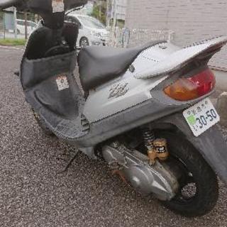 バイクメット欲しい方お譲りします エンジンも全然平気でセルでエン...