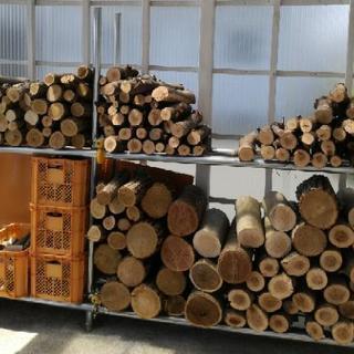薪 薪割り 原木 雑木 キャンプファイア 薪ストーブ ソロキャンプ