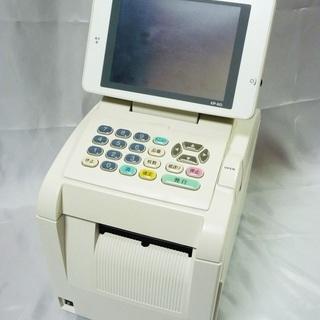 TEC定額ラベルプリンター KP-60 神栖市