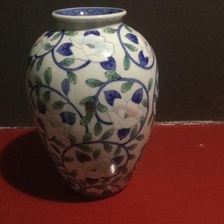 花瓶 未使用品