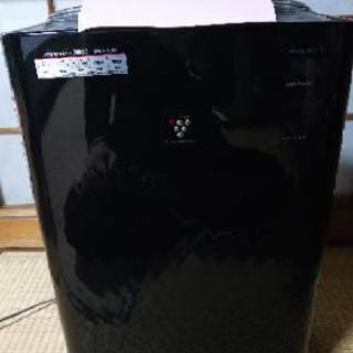 【未使用】(SHARP)プラズマクラスター搭載加湿空気清浄機