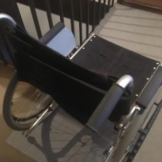 車椅子 自走式 - その他