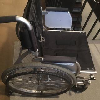 車椅子 自走式 − 愛知県