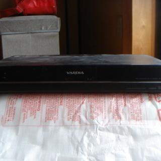 TOSHIBA BARDIA RD-E305K 取説書・付属品あります。