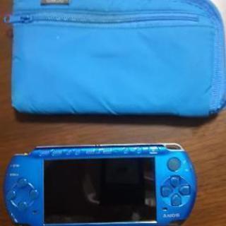 PSP本体 モンスターハンターポータブル3rd