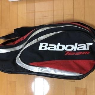 ★☆★ Babolat(バボラ )ラケットバッグ 中古品激安(大...