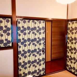 最短1ヶ月~入居OK♪仙台のレトロモダンなシェアハウス − 宮城県