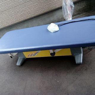 極美品 パラマウントベッド 電動昇降ベッド KC-250