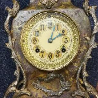ニューヘブン コリドン置時計
