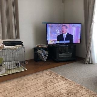 壁掛けテレビお手伝いします