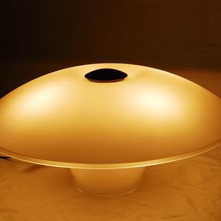 8972 ヤマギワ 白熱灯器具 G1431 天井照明 4灯 ガラ...