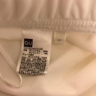 GUズボンスカート【S】未使用・ぼぼ新品