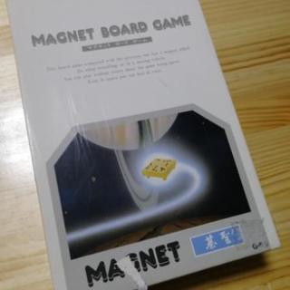 囲碁のマグネットボードゲーム