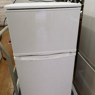 2016年製  大宇 86L 冷凍冷蔵庫