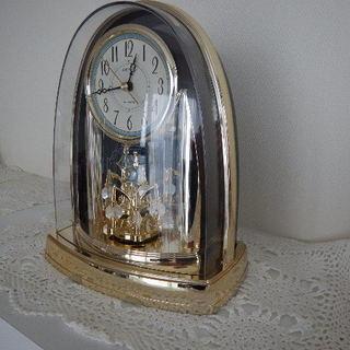 SEIKO 置時計