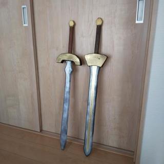一緒にカッコいい剣を作りませんか?