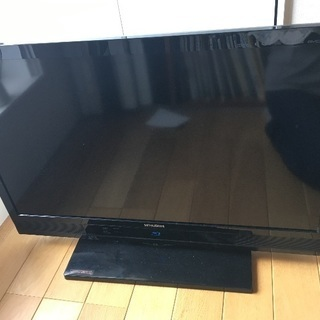 テレビ 三菱 MITSUBISHI