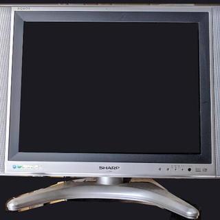 シャープ 20V型 液晶 テレビ AQUOS LC-20B5S ...