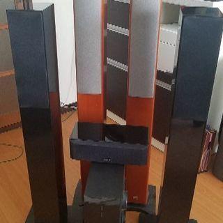 5.1ch スピーカーセット ONKYO、DENON、PIONE...