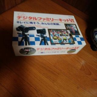 デジタルカメラ三脚【デジタルファミ...