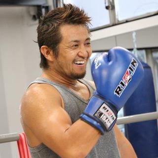 #久喜キックボクシング 『オヤジ会員大募集』 久喜市で気軽にキック...