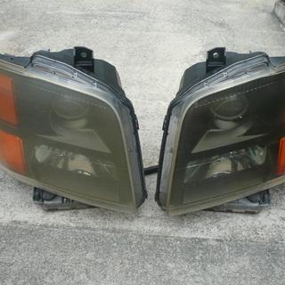 ワゴンR ヘッドライトユニット