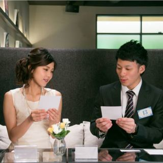 💗…月間動員数全国5万5千人超え!今一番人気の婚活パーティー✨
