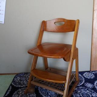 椅子あげます!