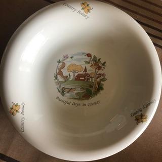 スープ皿 深皿 5枚セット