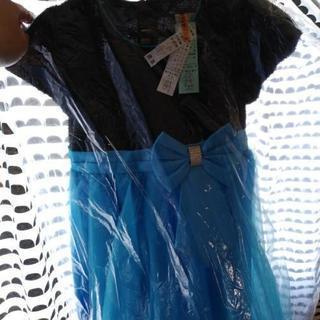 子供用 ドレス 140-150