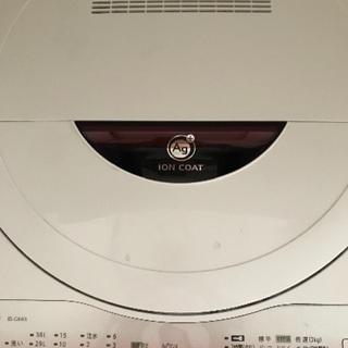 SHARP 洗濯機 2012年製