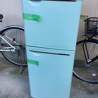 ( 中古 )TOSHIBA 冷凍冷蔵庫