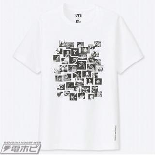 【新品】機動戦士ガンダム 40周年記念Tシャツ①