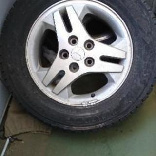 タイヤ ホイール スタッドレス