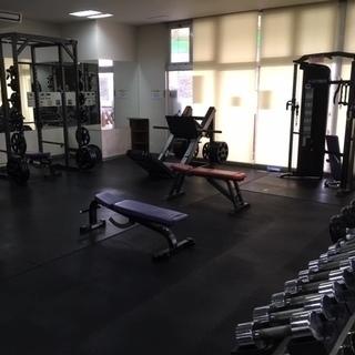 【スポーツクラブ】STAFF募集中!!