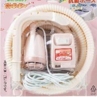 湯ぽぽん(節水など水、汲み上げ機器)