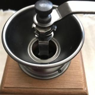 カリタ 手挽きコーヒーミル ミニミル - 名古屋市