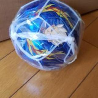 🌟イナズマイレブン ミニサッカーボール