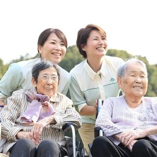 ヘルパーステーションあい(名古屋市北区)訪問介護パート職員積極採用中!