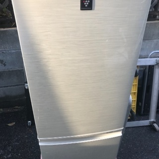 福岡市内北九州市内配達無料 SJ-PD17X  [シャープ]冷蔵...