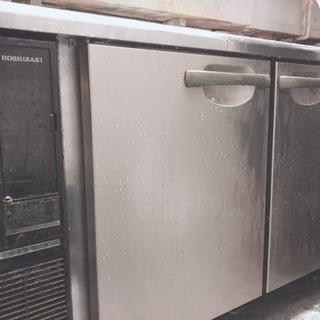 ホシザキ コールドテーブル 冷蔵庫 作業台