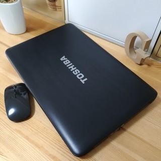 メモリ6Gの高性能dynabook♪ とても美品☆ 最新Wind...