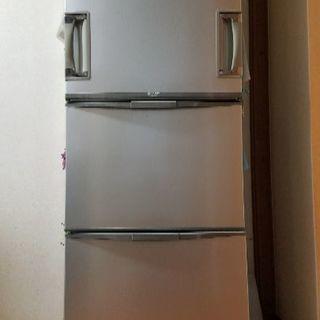 (交渉中)シャープ冷蔵庫345L