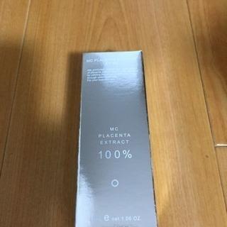 ミュゼ MCプラセンタエキスEX100 30ml