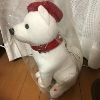 ソフトバンク お父さん犬