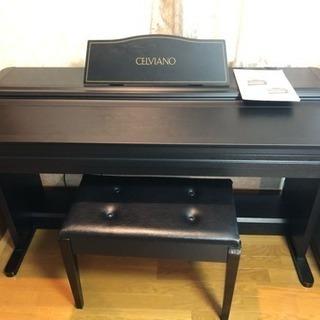 超美品 CASIO 電子ピアノ ap-30