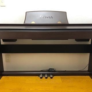 カシオ 電子ピアノ CASIO PX-735 岡山市 受け渡し希望